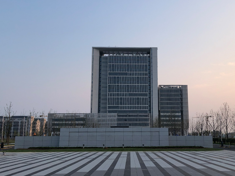 江南大学宜兴校区